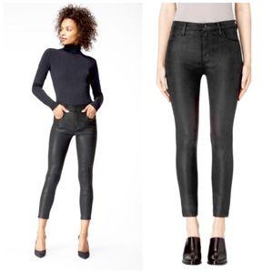 💎 J brand Alana High Rise crop skinny jeans $198